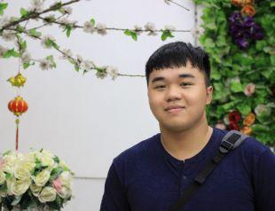 Harry Hoang (Mr.) – Marketing Executive
