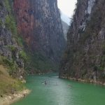 nho que river and ma li peng pass