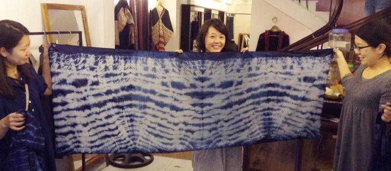 north vietnam adventure with textile 8 days