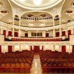 opera house in saigon