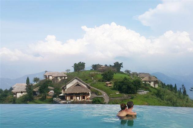sapa vietnam luxury honeymoon packages