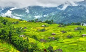 vísit northeast vietnam in ha giang tours