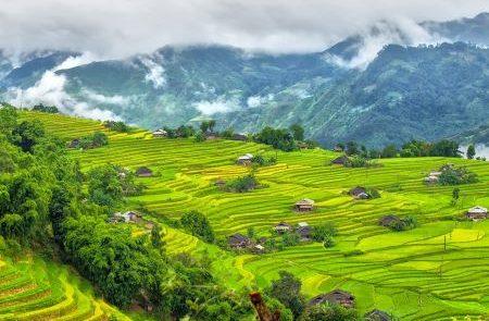 vísit northeast vietnam in ha giang tours