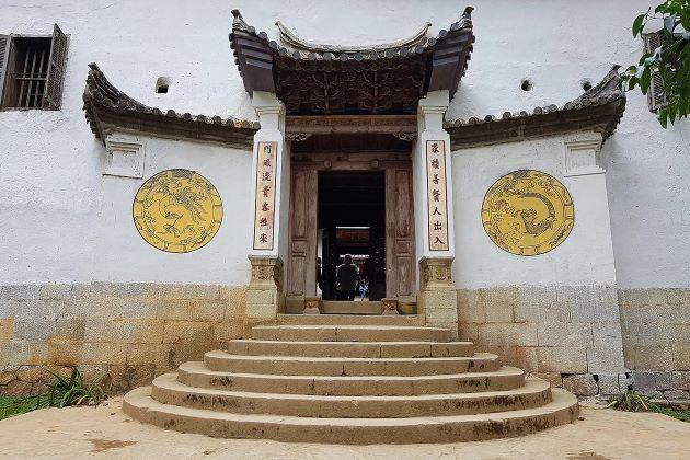 vuong family house ha giang tour from hanoi