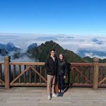 conquer mount fansipan by fansipan cable car vietnam itinerary 3 weeks north to south