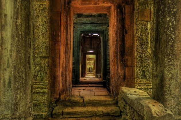 exploring the hidden charm of angkor wat in siem reap makes most of cambodia family holidays