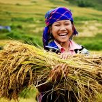 happy child in north vietnam vacation packages