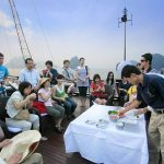 join in cooking class in halong bay vietnam tour in 3 weeks