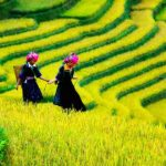 local ethnic people in sapa vietnam