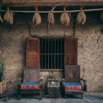 local house in ha giang vietnam