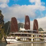 Orchid Cruise in halong bay