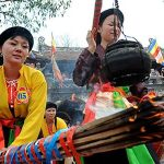 Rice Cooking Competitions – The Long-Standing Culture in Vietnam