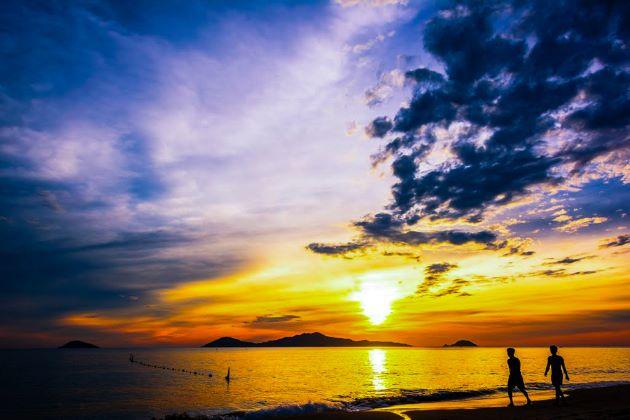 cua dai beach in hoi an vietnam best beach holidays