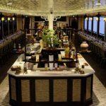 dinner at bonsai river cruise