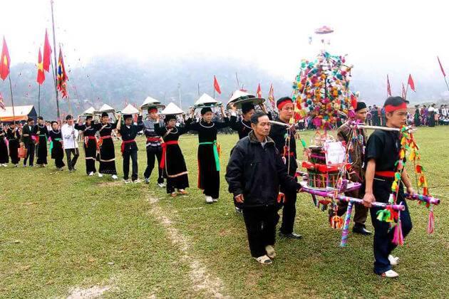 ha giang unique culture