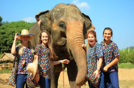 Highlights of Vietnam – Cambodia – Thailand – 28 Days