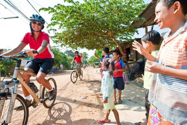 hoi an vietnam bike tours