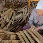 local handicraft in mekong delta