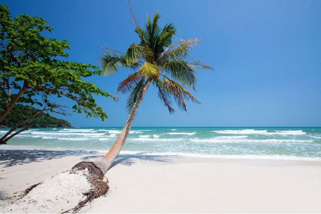 phu quoc beach is a must-visit in vietnam beach tour packages