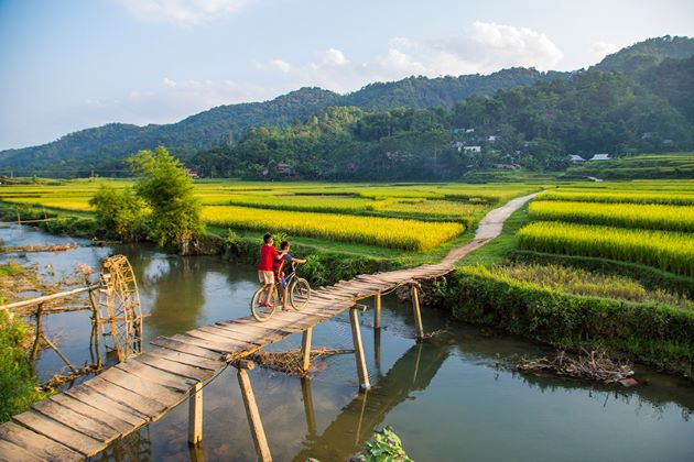 pu luong natural discovery