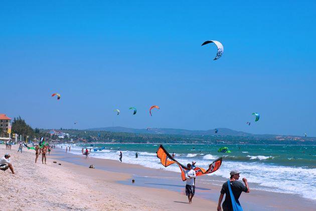 relax in mui ne beach on beach holidays to vietnam