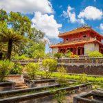 tomb of emperor minh mang