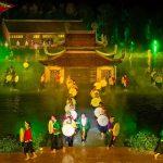 tonkin show in hanoi
