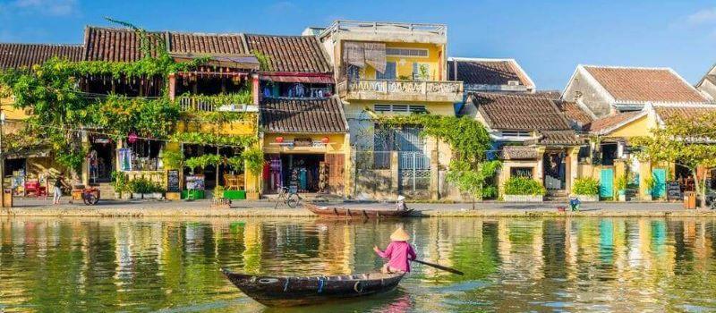 vietnam a journey of dream