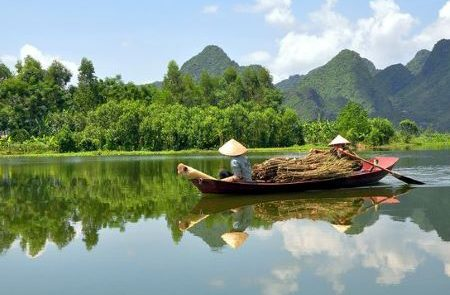 Vietnam – A Journey of Dream – 12 Days