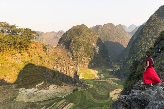 Ha Giang Amazing Tour – 7 Days