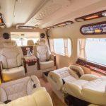 luxury limousine car