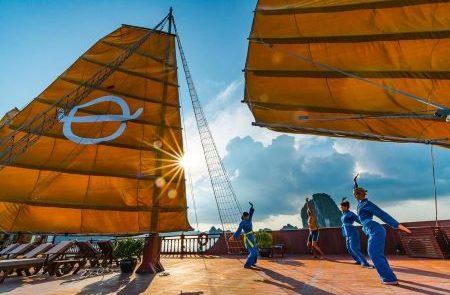 Vietnam Luxury Relax & Revelry – 14 Days