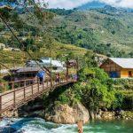 visit local village in sapa lao cai