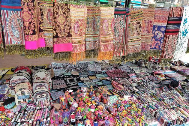 sapa love market location