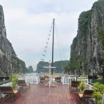 halong bay tour by cruise ship