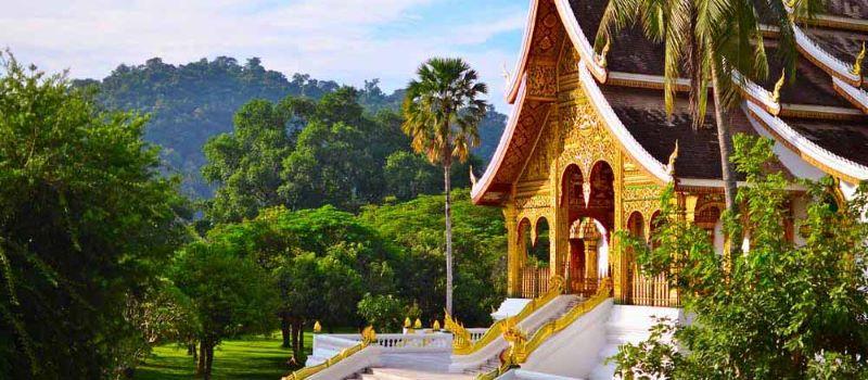 luang prabang attractions laos vietnam tours