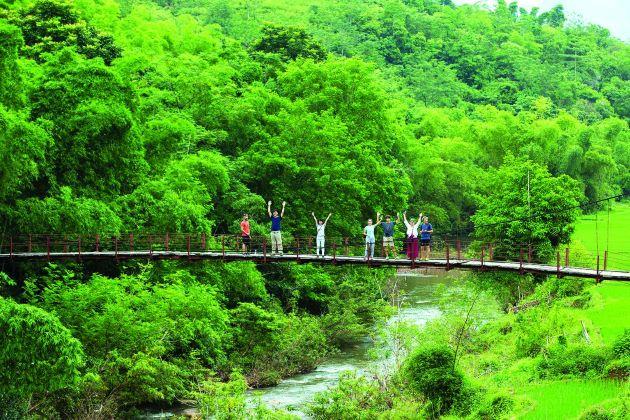 pu luong trekking discovery