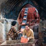visit pottery village in vinh long
