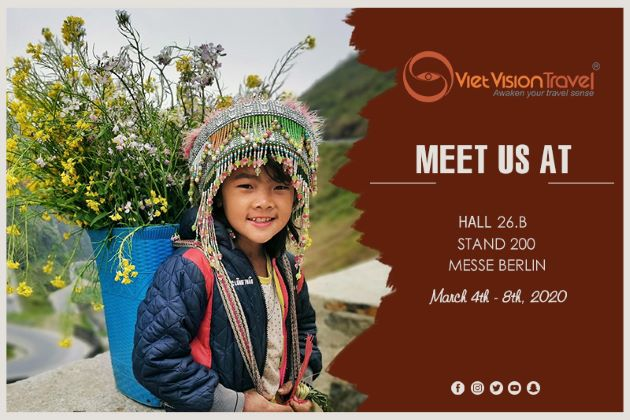 meet viet vision travel team at itb berlin 2020