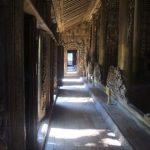 Shwenandaw Monastery in mandalay myanmar