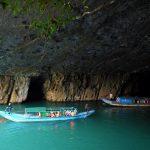 discover phong nha ke bang national park
