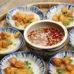 enjoy banh beo in hue
