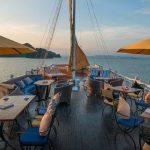 enjoy paradise cruise at halong bay