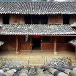 explore vuong palace in ha giang