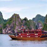 interesting halong bay cruise trip