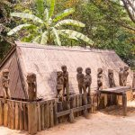 museum of ethnology in hanoi vietnam