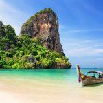 phu ket beach in thailand