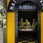 the hoa lo prison museum