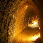 the underground of cu chi