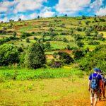 trekking in kalaw myanmar
